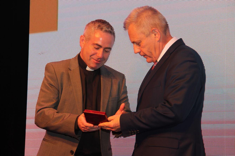 Gala UBI Caritas